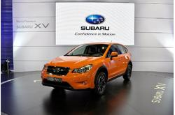 Fotos coches Subaru  Subaru  XV 1.6 Executive