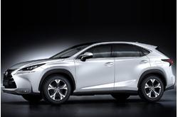 Fotos coches Lexus  Lexus  NX 300h Business 2WD