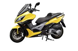 Fotos motos KYMCO Xciting 400i