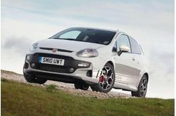 Fotos coches Abarth  Abarth  Punto 1.4 16v MultiAir 165 CV
