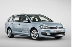 Volkswagen Golf Bluemotion Variant 2013