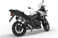 Fotos motos Triumph Tiger Explorer XR