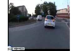 Video Toyota iQ Urbano