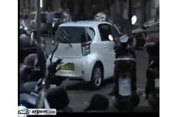 Video Toyota iQ En Ciudad