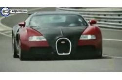 Bugatti Veyron Documental