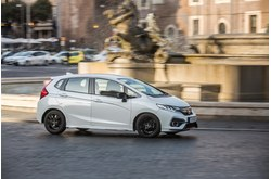 Fotos de coches Honda Jazz