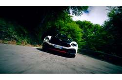 Vídeo Abarth 124 Spider 2016 Trailer