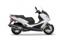 Fotos motos Kymco Grand Dink 125