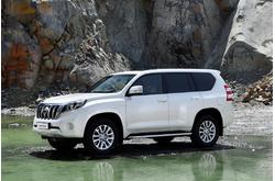 Fotos coches Toyota  Toyota  Land Cruiser 5p 2014