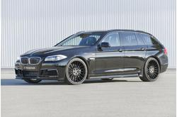 Fotos de coches Hamann BMW Serie 5 Touring