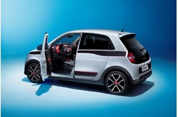 Fotos coches Renault  Renault  Twingo Intens Energy SCe 52 kW (70 CV)