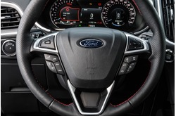 Fotos de coches Ford Edge