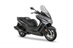 Fotos motos Kymco Grand Dink 300