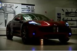 Video Fisker Atlantic Detalles