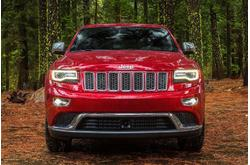 Fotos coches Jeep  Jeep  Grand Cherokee 3.6 V6 Overland