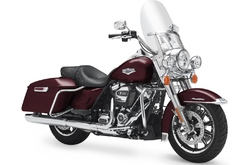 Fotos motos Harley-Davidson Touring Road King