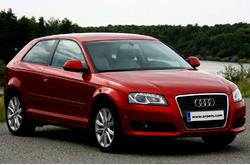 Fotos coches Audi A3