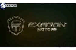 Exagon Furtive EGT Introducción