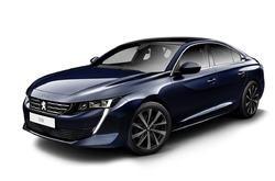 Fotos coches Peugeot  Peugeot  508 SW Business Line BlueHDi 130 S&S EAT8
