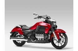 Fotos motos Honda Goldwing F6C