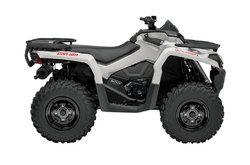 Fotos motos Can-Am Outlander L 500