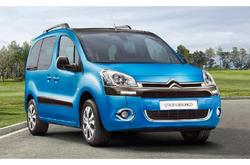 Fotos coches Citroën Furgoneta  Citroën Berlingo Multispace XTR Plus e-HDi 90 CV