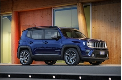 Fotos coches Jeep  Jeep  Renegade Sport 1.0 Turbo 88 kW (120 CV) 4x2