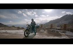 Vídeo Royal Enfield Himalayan 2016