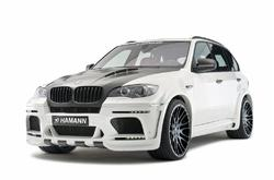 Fotos de coches Hamann Flash EVO M