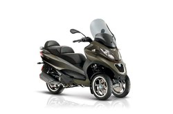 Fotos motos Piaggio MP3 300 Yourban Sport LT