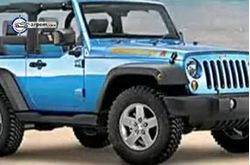 Video Jeep Wrangler Unlimited Sofisticado