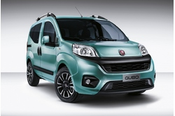 Fotos coches Fiat  Fiat  QUBO Easy 1.3 Multijet 80 CV