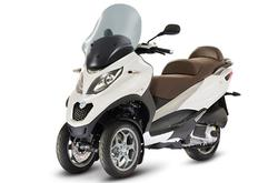 Fotos motos Piaggio MP3 300 LT ABS ASR