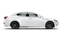 Lexus IS F Sport 2011