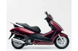 Honda Pantheon 150