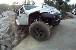 Video Jeep Wrangler Rubicon
