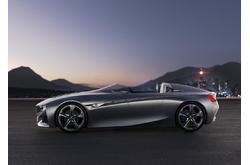 Fotos de coches BMW Vision Connected Drive prototipo