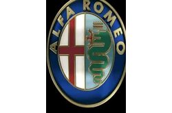 Video Alfa Romeo Logo