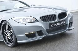Fotos de coches Hamann BMW Z4