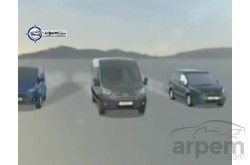 Vídeo Ford Transit Gama