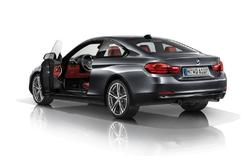 Fotos coches BMW Serie 4