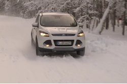 Video Ford Kuga Test Extremo