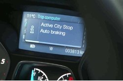 Video Ford Kuga Active City Stop
