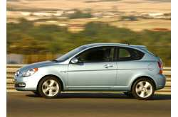 Fotos de coches Hyundai Accent