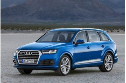 Fotos coches Audi Q7