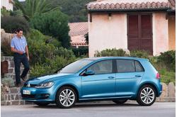 Fotos coches Volkswagen  Volkswagen  Golf 5p Advance 1.6 TDI CR 105 CV BMT