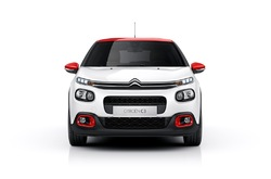 Fotos coches Citroën  Citroën  C3 PureTech 82 Shine