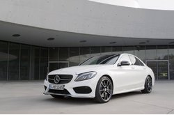 Mercedes-Benz Clase C 450 AMG 4Matic Berlina