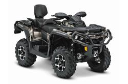 Fotos motos Can-Am Outlander MAX 1000 LTD