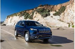 Fotos coches Jeep  Jeep  Cherokee 3.2 Limited 4x4 271 CV Aut. Active Drive I